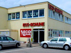 Renningen - Eco Schuhe GmbH